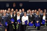 Békés megyei rendőrök elismerései