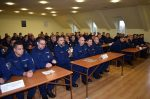 Határrendészek országos versenye Orosházán